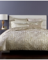 Hotel Collection Fresco Full/Queen Comforter, Only at Macy's Bedding