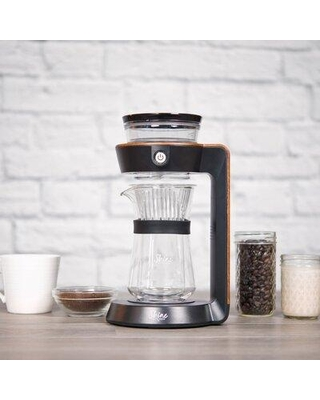 Tribest Tribest 2-Cup Shine Automatic Pour Over Coffee Maker SCH-150