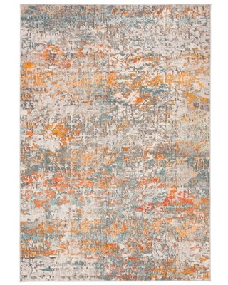 Safavieh Madison Kebo Vintage Abstract Area Rug or Runner