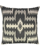 TheWatsonShop Aztec Throw Pillow DFV_AZTBW