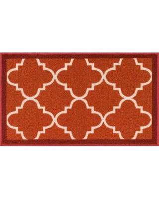 On NOW! 35% Off Well Woven Kings Court Brooklyn Trellis ...