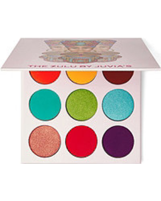 Juvia's Place The Zulu Eyeshadow Palette - Only at ULTA