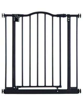 Supergate Portico Safety Gate Toddleroo by Northstates