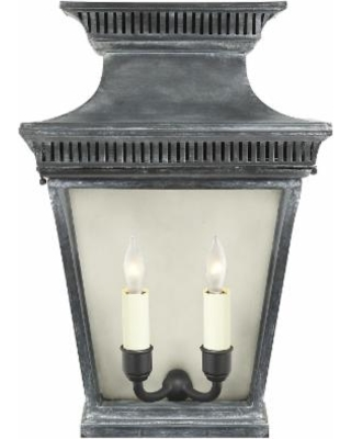 Visual Comfort and Co. E. F. Chapman Elsinore 15 Inch Wall Sconce - CHD 2950WZ