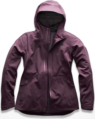 47b25253c The North Face The North Face Women's Apex Flex GTX 3.0 Jacket - XS -  Knight Purple from Moosejaw | People