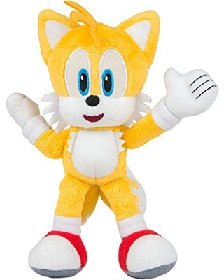 New Deals On Tomy Sonic Collector Series Small Plush