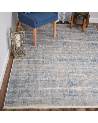 Find Deals On Williston Forge Jerimiah Flatweave Gray Area Rug Cotton Polyester In Blue Size Rectangle 3 X 5 Wayfair A62b736751ee417ca58bcacefbaefd0d