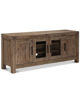 """Canyon Media 72"""" Inch Tv Stand, Created for Macy's"""