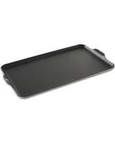 Nordic Ware 2 Burner Griddle 10-1/4-Inch by 17-1/2-Inch