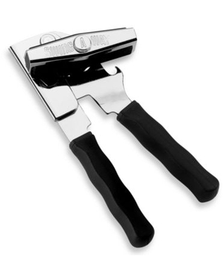 Swing-A-Way Silicone Handle Can Opener