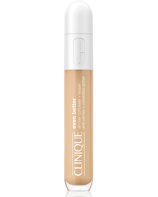 Clinique Even Better All-Over Concealer + Eraser - Wn38 Stone