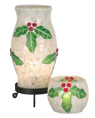 Holy Noel Accent Lamp The Holiday Aisle®