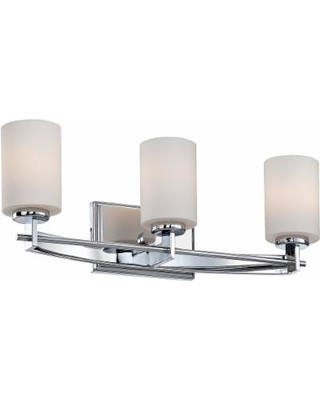 Quoizel Taylor 21 Wide Polished Chrome Bathroom Light From Lamps Plus Bhg