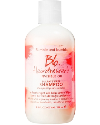 Bumble and bumble Hairdresser's Invisible Oil Shampoo 8.5 oz/ 250 mL