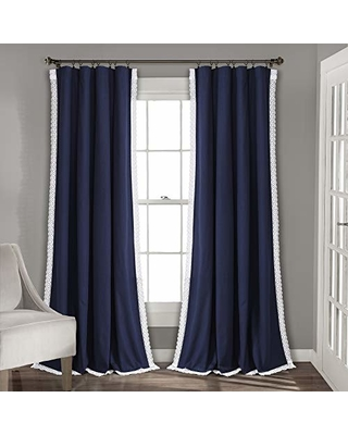 New Sales are Here! 12% Off Lush Decor Rosalie Window ...