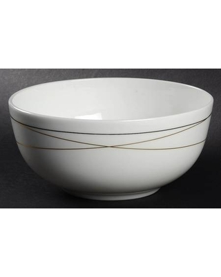 Roscher & Co Twist Soup/Cereal Bowl