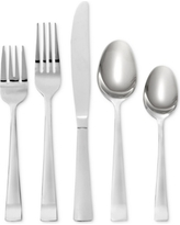 Oneida Avery 78-Pc. Flatware Set, Service for 12