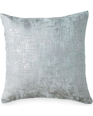 Dkny Refresh Metallic Accent Pillow, Size One Size - Grey