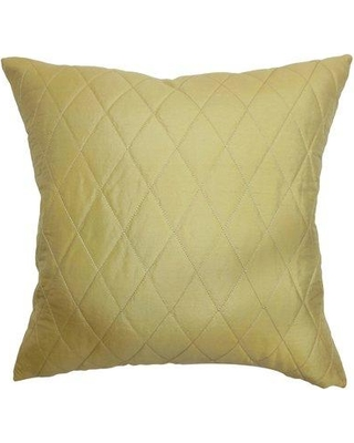 Red Barrel Studio Saxonburg Quilted Floor Pillow RBRS7350