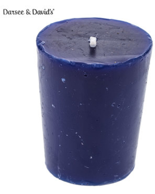 Into the Deep Votive Candle