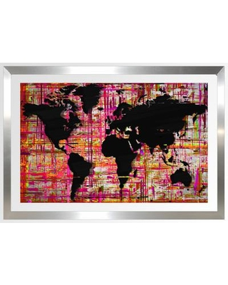 Holiday Shopping Special: PicturePerfectInternational \'Map World ...