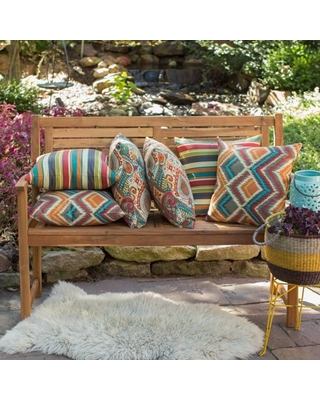 Coral Coast Global Outdoor Cushion Collection