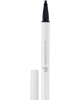 e.l.f. Waterproof Eyeliner Pen Black - .05oz