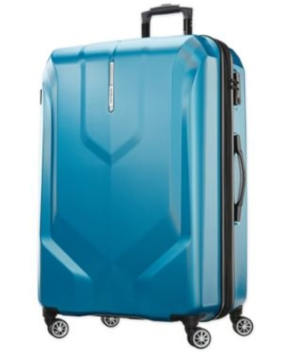 Samsonite® Opto PC 2 29-Inch Hardside Spinner Checked Luggage in Turquoise