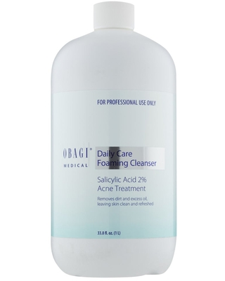 Obagi CLENZIderm MD 33.8-ounce Daily Care Foaming Cleanser (Face Wash & Cleanser)