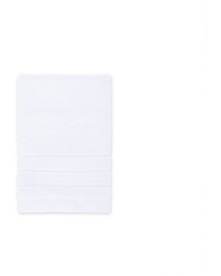 Brookstone® SuperStretch™ Washcloth in White