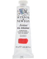 Cadmium Red Winsor & Newton Artists' Oil Paint