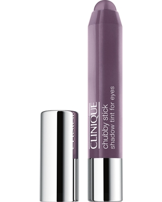Clinique Chubby Stick Shadow Tint For Eyes - Lavish Lilac