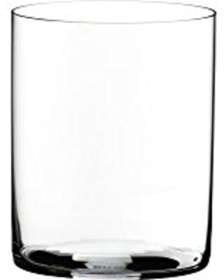 Riedel 0414/02 O Wine Whisky Tumbler Set of 2 Clear