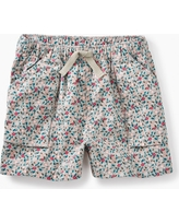 Tea Collection Pull-On Shorts