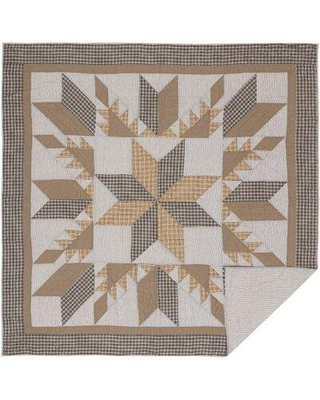 Can T Miss Deals On August Grove Jonesboro Star Single Reversible Quilt 100 Cotton In White Size Queen Wayfair 40aaf4c436f94695b7f1be4e1f1878d2