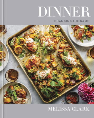 Dinner : Changing the Game: A Cookbook
