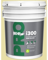 Great Prices For Behr Pro 1 Gal P350 4 Spring Grass Semi Gloss Interior Paint
