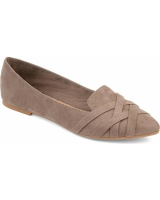 30924cb495e Amazing Deal on Journee Collection Mindee Women s Flats