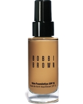Bobbi Brown Skin Foundation Spf 15 - #05.5 Warm Honey