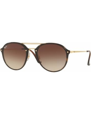 e4ecfd78586 Amazing Deal on Ray-Ban Blaze Double Bridge RB4292N 62mm Square ...