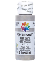 Deep Taupe Ceramcoat Acrylic Paint