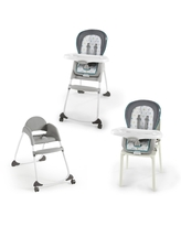 Ingenuity Trio Classic 3-in-1 High Chair - Nash