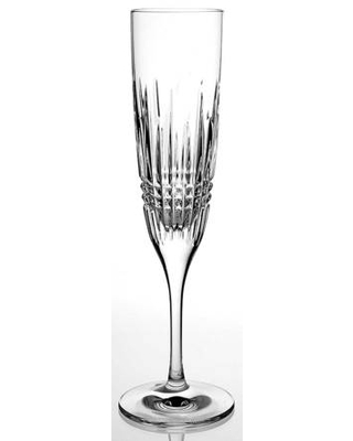 Waterford Crystal Lismore Diamond Fluted Champagne