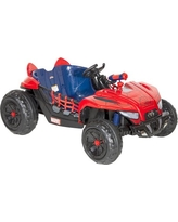 Dynacraft Spider-Man 12V Dune Buggy Electric Ride-On