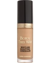 Too Faced Born This Way Super Coverage Multi-Use Sculpting Concealer - Honey