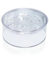 Euro Cuisine GY4 Expansion Tray For Euro Cuisine Yogurt Maker - Clear