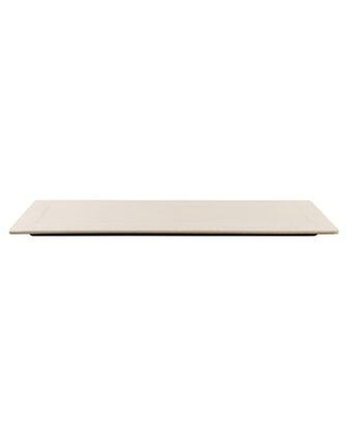 Elite Global Solutions Greenovations Cheese Board and Platter ECO516- Color: Papyrus