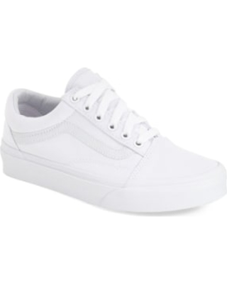 Check Out These Major Deals on Women s Vans Old Skool Sneaker cf9d891782