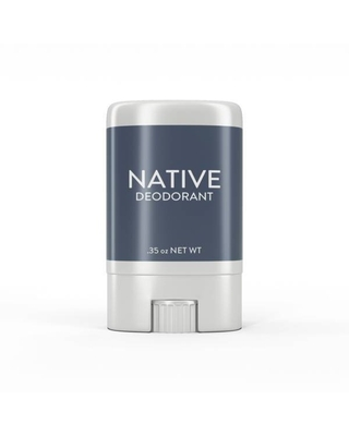 Native Male Charcoal Deodorant Mini - 0.35oz
