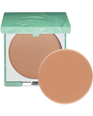 CLINIQUE Superpowder Double Face Makeup Matte Honey 0.35 oz/ 10.5 g